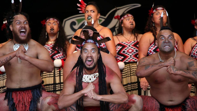 Ngā Tūmanako Wins Te Matatini 2019