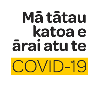 Covid-19 Marae Shutdown